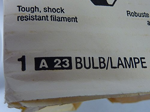 Sylvania A23 Bulb Inside Frost 150W a lick of frost