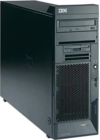 IBM Eserver Xseries 226 8488 Tower - 1 X Xeon 3.2 Ghz - Ram 512 Mb - HD: None -