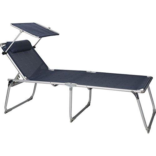Berger-Aluminium-Sonnenliege-XL-mit-Dach-blau-5-fach-verstellbar-L-200-x-B-69-x-H-49-cm
