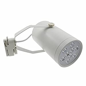 HUACAM YMD-028 Spot Lighting 9W LED track lights ceiling spotlights wall washer White Led Light from HUACAM