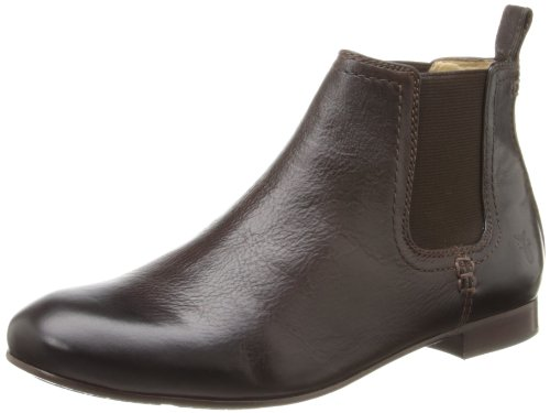 Frye Women'S Jillian Chelsea Boot,Dark Brown,8.5 M Us