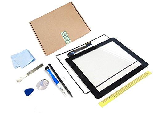 fixcracked-ecran-de-rechange-pour-ipad-2-ipad-2-ecran-tactile-numeriseur-avec-vitre-avant-en-verre-g