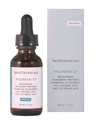 Skinceuticals Phloretin Cf Broad-range Antioxidant Treatment, 1.0-Ounce