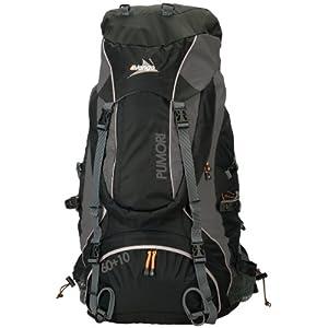 Backpack rugzak 60 liter