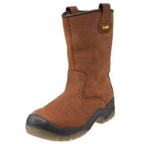 Dewalt DWigg41 Rigger Boots Size 7