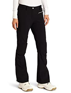 Helly Hansen Women's Eclipse Pant, Black, X-Small