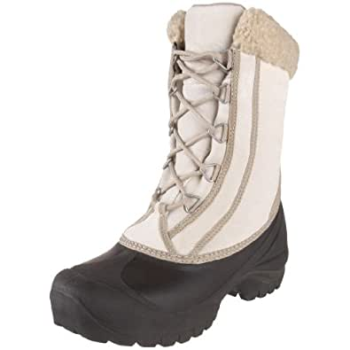 Sorel Women's Cumberland Leather Boot   Amazon.com