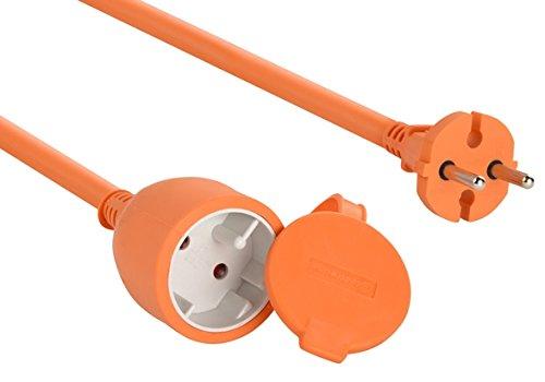 electraline-1354-0-extension-jardin-20-mt-orange-color-naranja