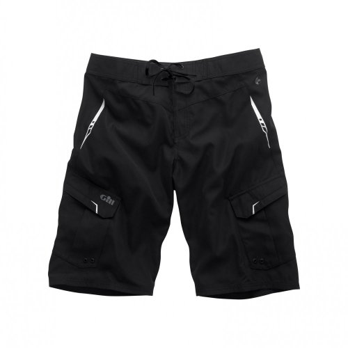 Gill Men's Board Shorts Black 30