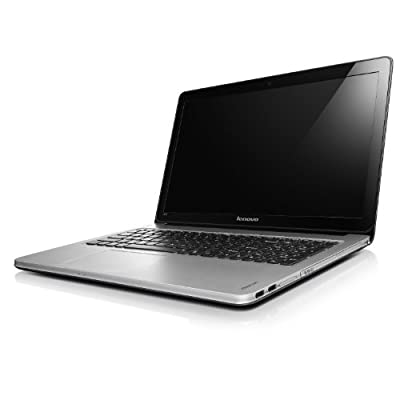 Lenovo Ultrabook U-510 15.6-inch Laptop (Gray)
