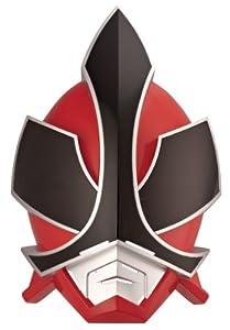 Power Ranger Red Mask