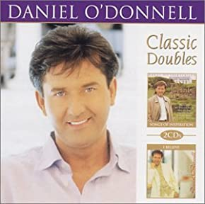 Image of Daniel O'Donnell