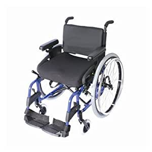 Amazon Com Elements Back Low Profile Wheelchair Cushion