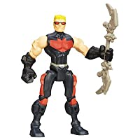 Marvel Super Hero Mashers 15cm Hawkeye Figure