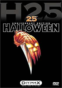 Halloween (Divimax 25th Anniversary Edition) (1978) (Bilingual)