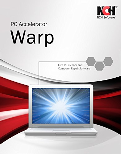 Warp Speed Pc Tune-Up And Accelerator Software [Download]
