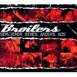 """Verlierer Sehen Anders aus [Vinyl LP]von """"Broilers"""""""