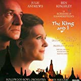 Julie Andrews The King and I