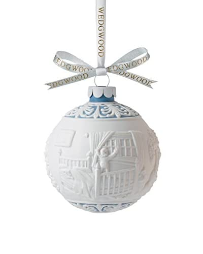 Wedgwood The Night Before Christmas Ornament