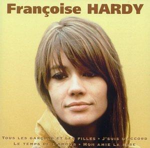 Francoise Hardy - Tous Les Garcons Et Les Filles - Amazon.com Music