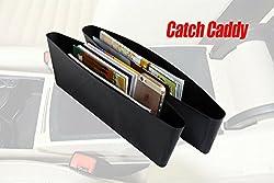 2 Pcs Car Storage Bins. Car Accessories / Car Trash Dust Bin / Car Storage / Car Sunglass Holder / Car Mobile Holder