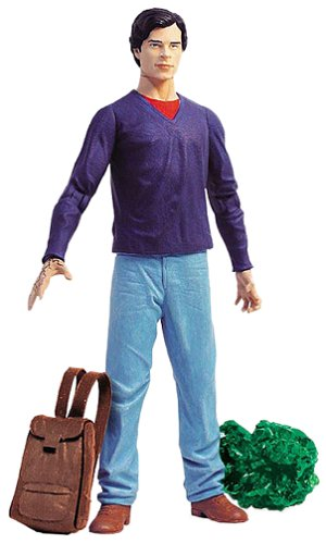 Buy Low Price DC Direct Smallville Clark Kent Action Figure (B000065CO0)