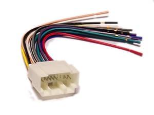 honda s2000 fuse diagram amazon.com: stereo wire harness honda s2000 05 06 2005 ...