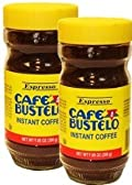 Bustelo Instant Coffee. Large 7.05 oz glass jar.
