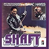 Shaft: Original Soundtrack Isaac Hayes