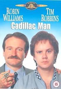 Cadillac Man [DVD] [1990]