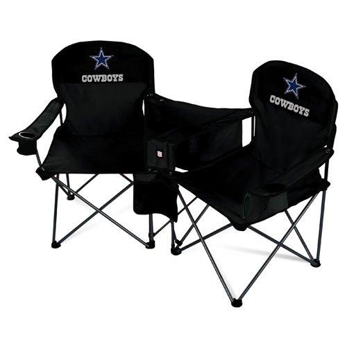 Exceptional Dallas Cowboys Folding Arm Chair Amazon Com Dallas Cowboys Nfl Deluxe  Folding