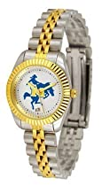 McNeese State Cowboys Suntime Ladies Executive Watch - NCAA College Athletics