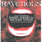 Ravenous - Ost [Us Import]
