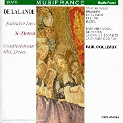 Delalande, Michel-Richard (1657 - 1726) 41ZDHNA70AL._AA240_