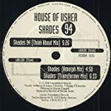 House Of Usher - Shades 94 - Formaldehyd - FORM 016