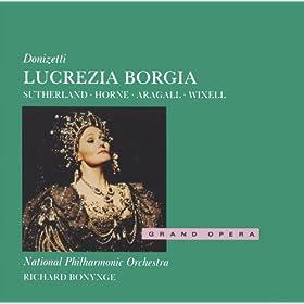 Donizetti: Lucrezia Borgia (2 CDs)