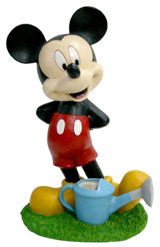 Mickey Mouse Lawn Decorations
