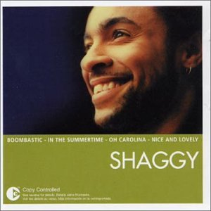 Shaggy - Essential Shaggy - Zortam Music