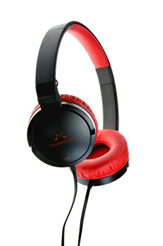 SoundMAGIC P21 Over-the-ear Headphone