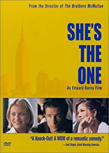 She's the One (Widescreen/Full Screen) [Import]