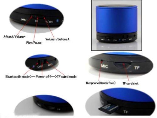 Sygtech-WSRound-Wireless-Speaker