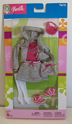 Barbie Trend Fashion Clothes Outfit B8254 - 1