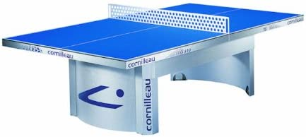 Cornilleau Pro 510 Outdoor Stationary Table Tennis Table