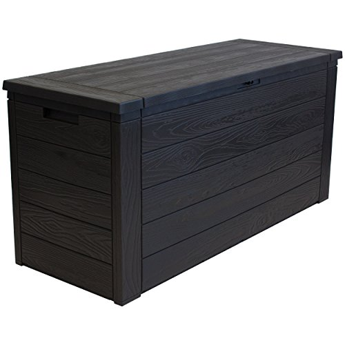 gartenbox xxl preis vergleich 2016. Black Bedroom Furniture Sets. Home Design Ideas