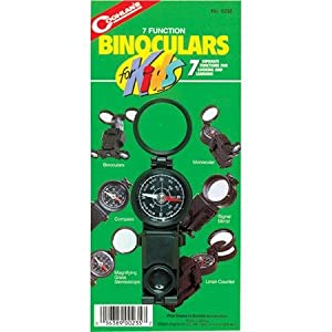 7-Function Binoculars