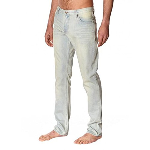 Billabong -  Jeans  - Uomo foschia 34