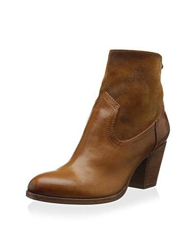 Frye Women's Tessa Zip Short Ankle Boot