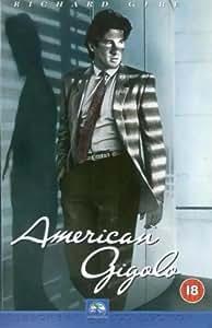American Gigolo [1980] [DVD]