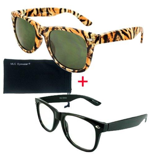 MLC Eyewear retro style sunglasses Combo Deal