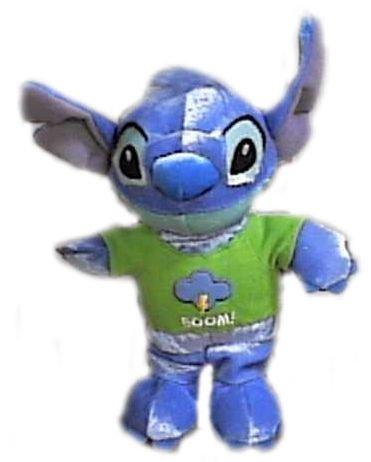 Lilo & Stitch Forcaster Stitch Plush - Buy Lilo & Stitch Forcaster Stitch Plush - Purchase Lilo & Stitch Forcaster Stitch Plush (Disney, Toys & Games,Categories,Stuffed Animals & Toys,More Stuffed Toys)
